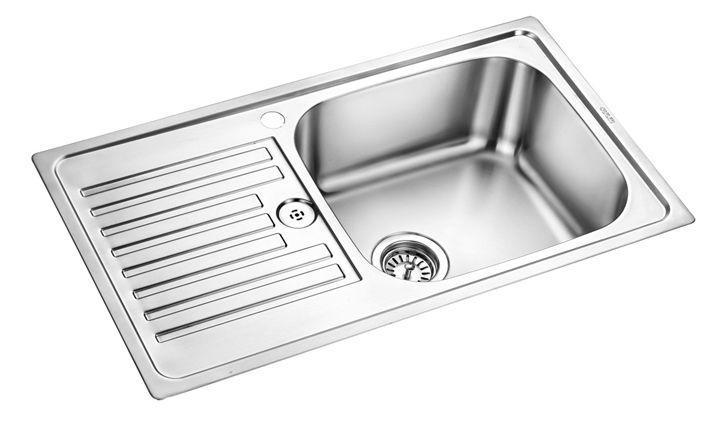 køkkenvask Oulin køkkenvask Y101   Kr: 1.399,00 køkkenvask