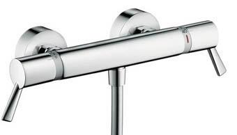 Hansgrohe Ecostat Comfort Care brusetermostat